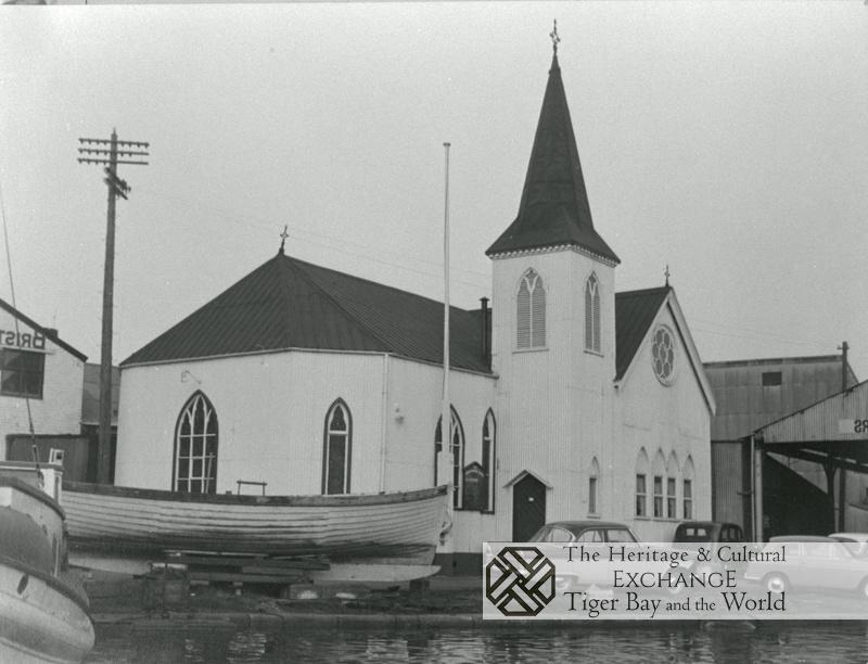 Photo of Norwegian Church