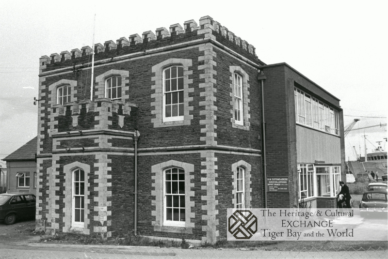 Photo of Customs & Excise House