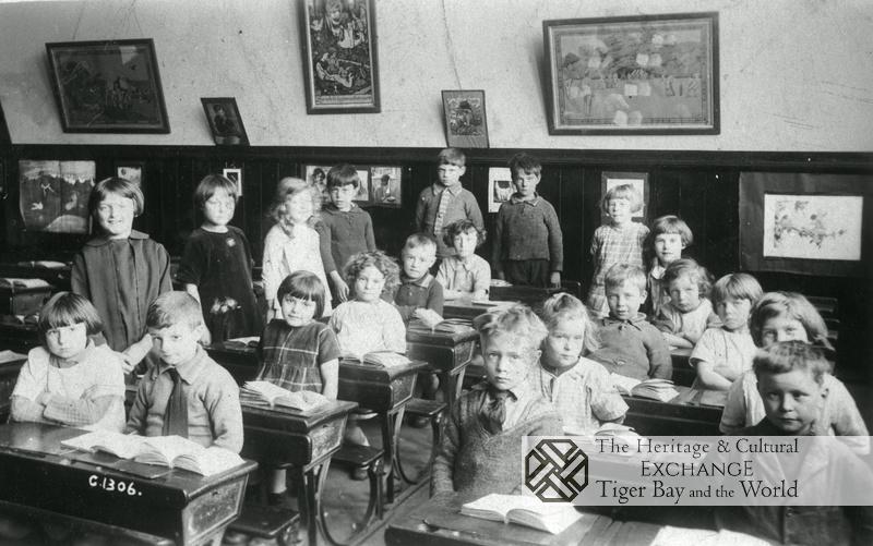 Infants School Photo