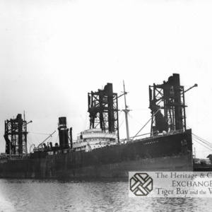 Photo of SS Llanberis