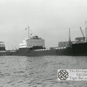 Photo of MV Ribblehead