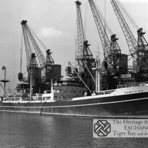 Photo of SS Ramillies