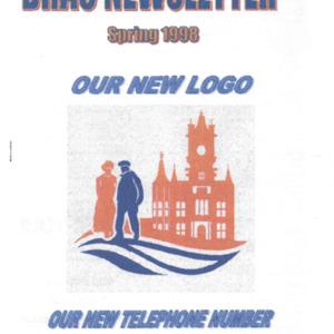 BHAC Newsletter No 1