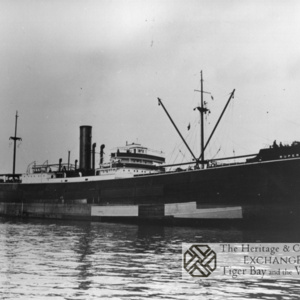 Photo of SS Ruperra