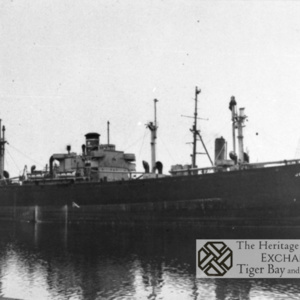 Photo of SS John G Whittier