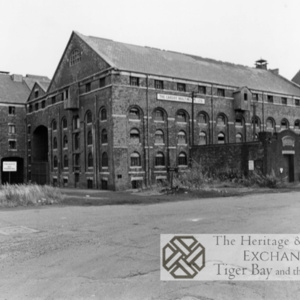 Photo of The Maltings, East Tyndall Street