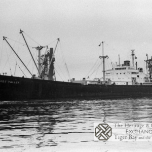 Photo of MV Andros Valley