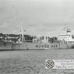 Photo of Mundo Gas Bermuda at Barry