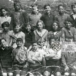 South Church Street School Photo