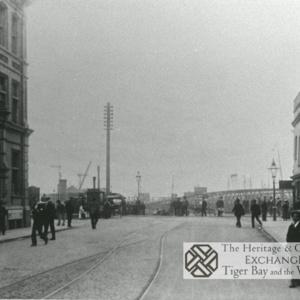 Photo of Pierhead end of Bute Street