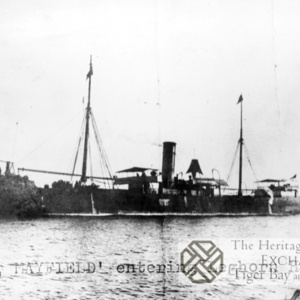 Photo of SS Mayfield