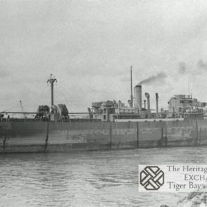 Photo of SS Thraki