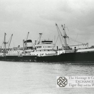 Photo of MV Durham Trader