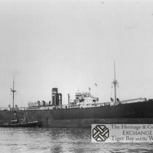 Photo of SS Llandaff